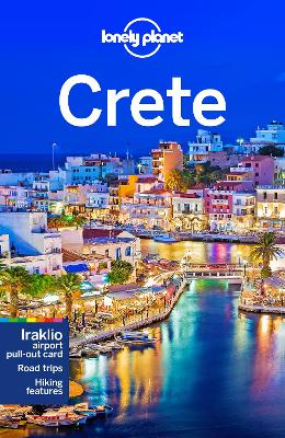 Lonely Planet Crete by Lonely Planet