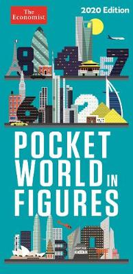 Pocket World in Figures 2020 book
