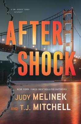 Aftershock book