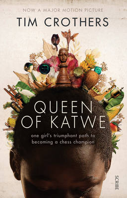 Queen of Katwe: one girl's triumphant path to becoming a chess champion book