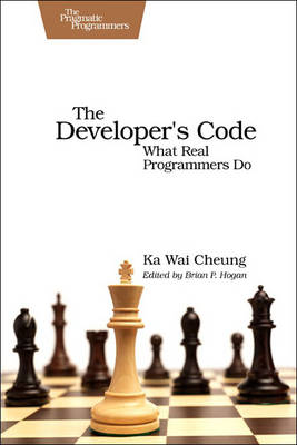 Developer's Code by Ka Wai Cheung