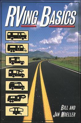 RVing Basics book
