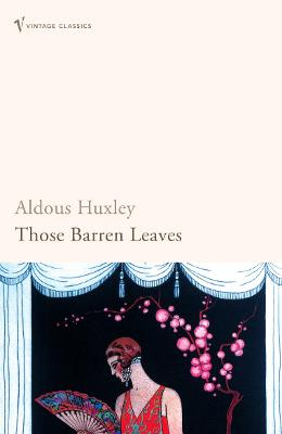 Those Barren Leaves book