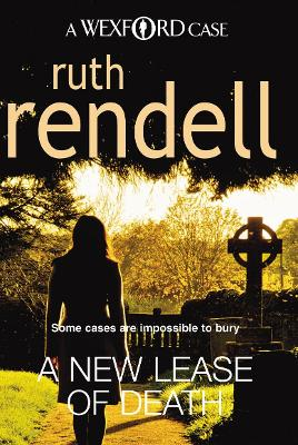 New Lease Of Death by Ruth Rendell