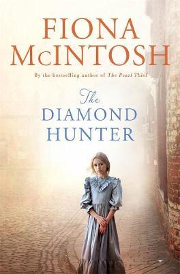 The Diamond Hunter book