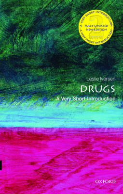 Drugs: A Very Short Introduction book
