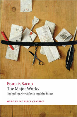 Francis Bacon by Francis Bacon