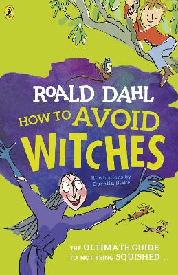 How To Avoid Witches book