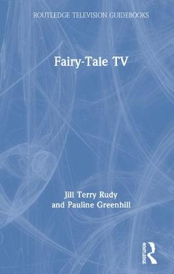 Fairy-Tale TV book