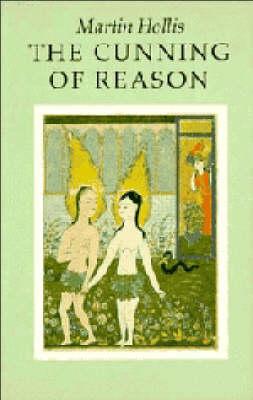 Cunning of Reason by Martin Hollis