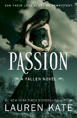 Passion book