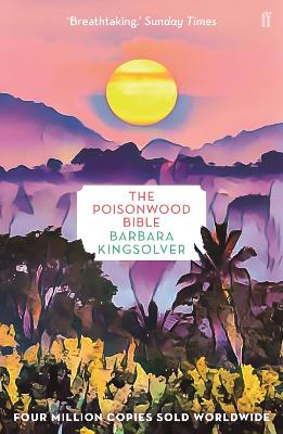 Poisonwood Bible by Barbara Kingsolver