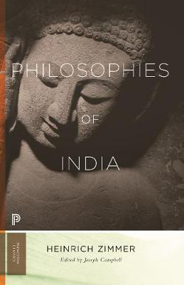 Philosophies of India by Heinrich Robert Zimmer
