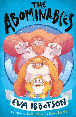 The Abominables by Jamie Littler