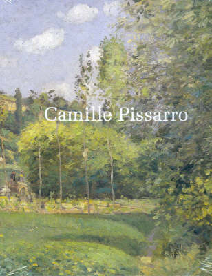 Camille Pissarro by Terence Maloon