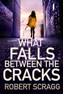 What Falls Between the Cracks book