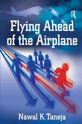 Flying Ahead of the Airplane book