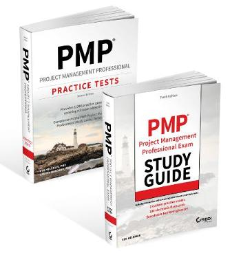 PMP Project Management Professional Exam Certification Kit: 2021 Exam Update by Kim Heldman