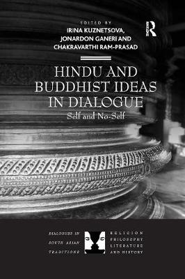 Hindu and Buddhist Ideas in Dialogue book