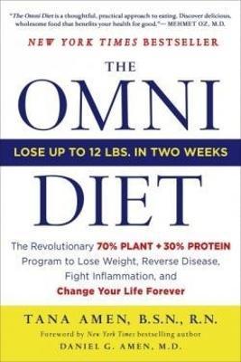 The Omni Diet by Tana Amen