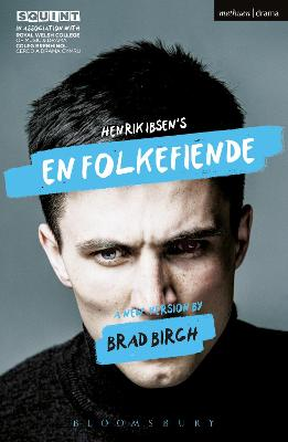En Folkefiende by Brad Birch
