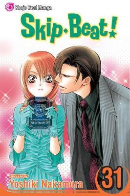 Skip Beat!, Vol. 31 by Yoshiki Nakamura