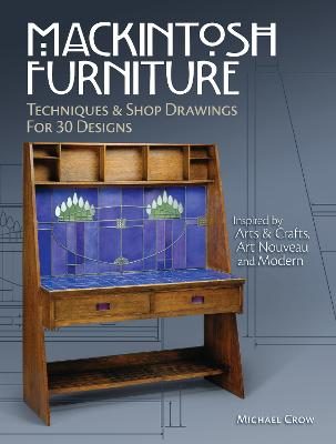 Mackintosh Furniture by Michael Crow