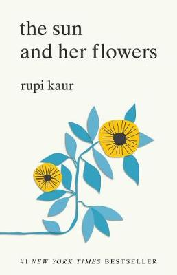 Sun and Her Flowers book