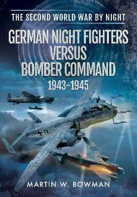 Second World War by Night book