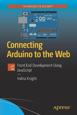Connecting Arduino to the Web book