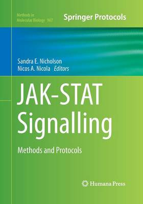 JAK-STAT Signalling by Sandra E. Nicholson