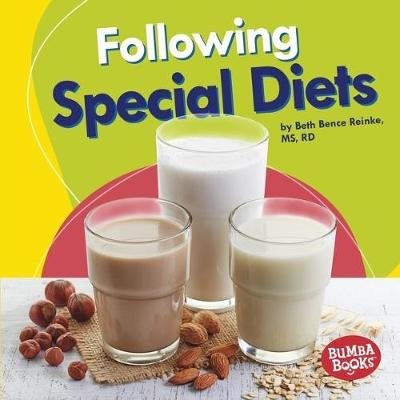Following Special Diets by Beth Bence Reinke, MS, RD