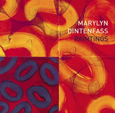 Marylyn Dintenfass Paintings book