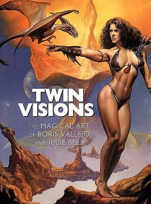 Twin Visions by Boris Vallejo