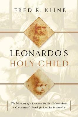 Leonardo's Holy Child book