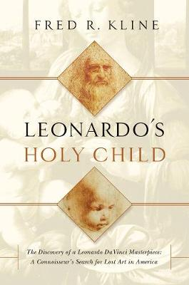 Leonardo's Holy Child book