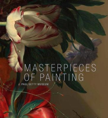 Masterpiece Paintings in the J. Paul Getty Museum book