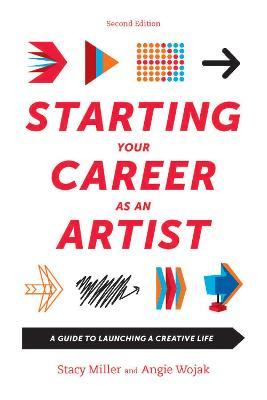 Starting Your Career as an Artist book