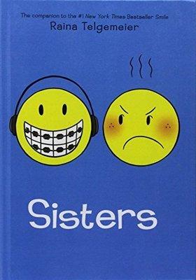 Sisters by Raina Telgemeier