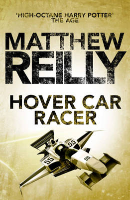 Hover Car Racer book