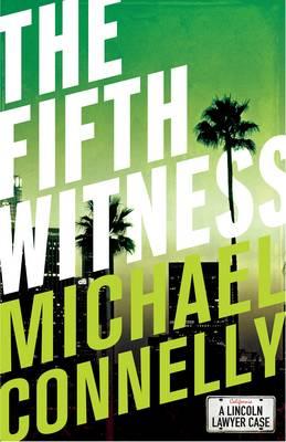 Fifth Witness (Haller 4) book