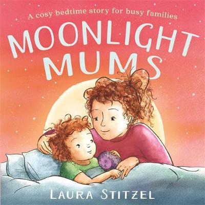 Moonlight Mums book