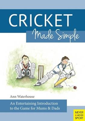 Cricket Made Simple by Ann M. Waterhouse