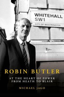 Robin Butler by Jago