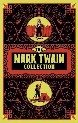 Mark Twain Collection book