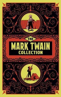 Mark Twain Collection book