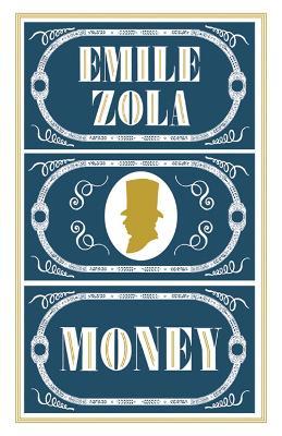 Money by Emile Zola