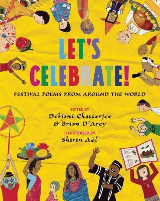 Let's Celebrate! by Debjani Chatterjee