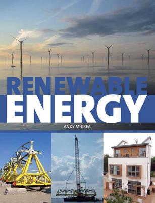 Renewable Energy by Andy McCrea