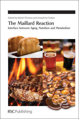 Maillard Reaction by Merlin Thomas